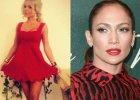 Podobno ta sukienka Dody by�a za kr�tka. Co w takim razie powiedzie� o TEJ kreacji Jennifer Lopez?!