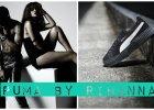 Puma By Rihanna - pierwsze buty z nowej kolekcji - Zobacz je u nas!