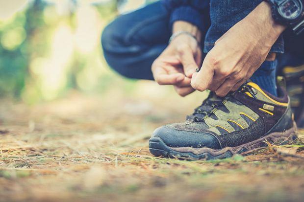 0997e30fbb9d1f Trekkingowe obuwie marki Merrell - lekkie modele idealne na wiosnę
