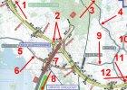 Obejrzyj mapy obwodnicy Olsztyna. Tak będzie wyglądać