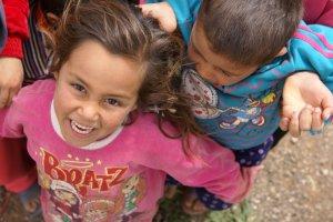Zbudujmy razem szko�� dla dzieci syryjskich uchod�c�w!
