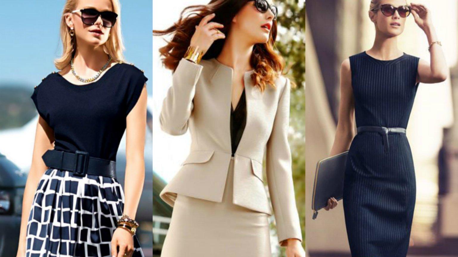 e37b79816a Wiosenne sukienki do pracy za mniej niż 150 zł