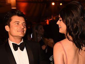Orlando Bloom i Katy Perry