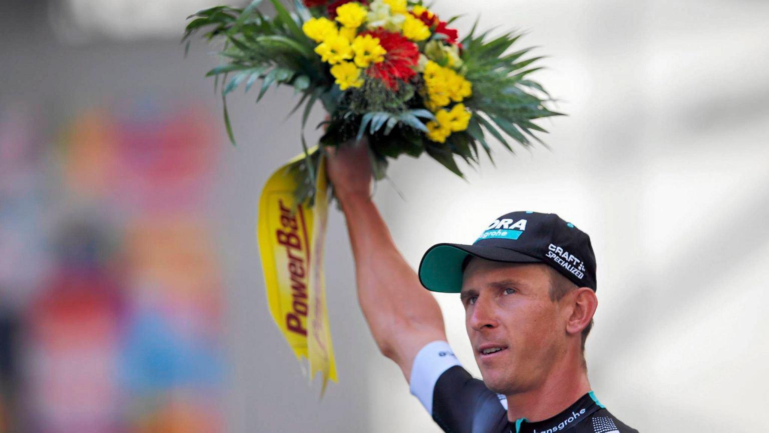 Maciej Bodnar Tour De France