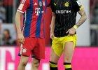 Bundesliga. Lewandowski nie b�dzie namawia� Reusa do transferu