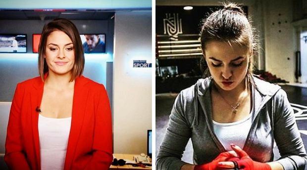 Karolina Owczarz zadebiutowała w KSW w pięknym stylu.