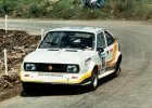 Skoda MTX 160RS | Ostatnie coupe Skody