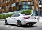Wideo | Alfa Romeo Giulia gotowa na podbój Europy