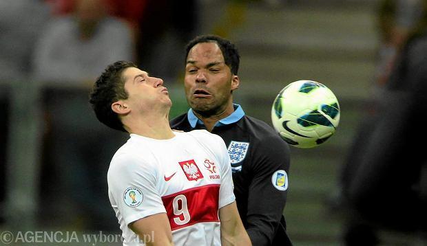 El. M� 2014. Anglia - Polska. Na Wembley mecz o honor