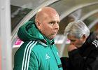 Henning Berg po pora�ce: Nie zawracamy sobie g�owy wynikiem
