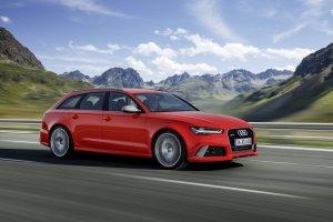 Audi Sport | Oferta się powiększa