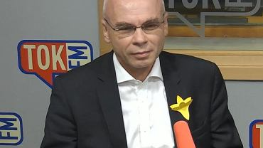 Dariusz Stola - dyrektor muzeum POLIN