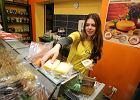 Pierwszy w Polsce sklep z niemieck� �ywno�ci� regionaln� w ko�cu otwarty