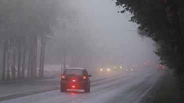 Jak zachować bezpieczeństwo na drogach w okresie Wszystkich Świętych?