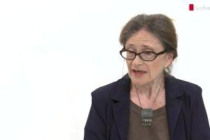 """Temat dnia """"Gazety Wyborczej"""": Prof. Skarżyńska: """"Grupowy narcyzm PiS-u przejawiający się wielkością i poczuciem krzywdy jest niebezpieczny"""""""