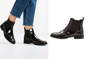 9 modeli butów jesiennych, których nie powinno zabraknąć w twojej szafie