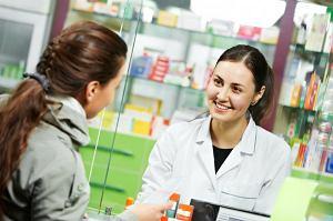 Praca dla farmaceuty