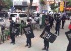 Zamach bombowy w Chinach. Ponad 30 zabitych i ponad 90 rannych