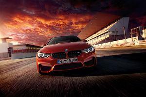 BMW serii 4 | Czas na zmiany