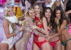 Pokaz Victoria's Secret 2015: dwie piękne Polki, seksowna Kendall Jenner i Gigi Hadid w przebraniu... strażaka [ZDJĘCIA]
