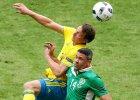 Euro 2016. Irlandia zremisowała ze Szwecją. Zlatan Ibrahimović z asystą