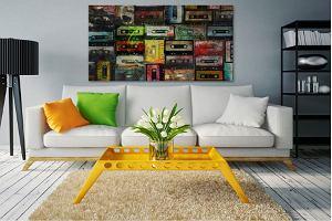 Mały pokój - jaki kolor wybrać?