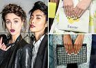 NY Fashion Week Spring/2014: Najpi�kniejsze stylizacje paznokci