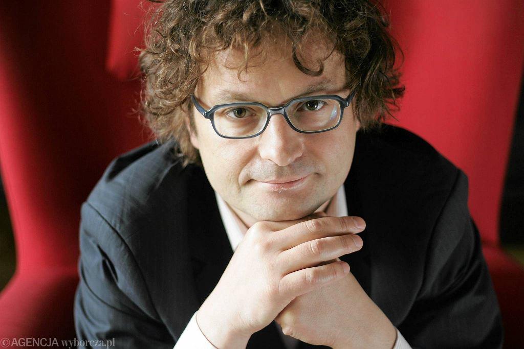 Tadeusz Bartoś
