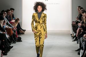 Patrizia Aryton X Dawid Tomaszewski na Mercedes-Benz Fashion Week Berlin