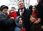"""""""Der Spiegel"""": Prezydent Niemiec Joachim Gauck zbojkotuje olimpiad� w Soczi"""