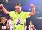 Tomasz Lis: Znajomi twierdzą, że odbiło mi na punkcie biegania