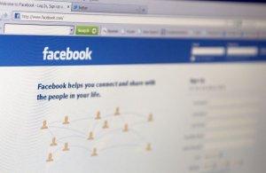 Facebook logowanie