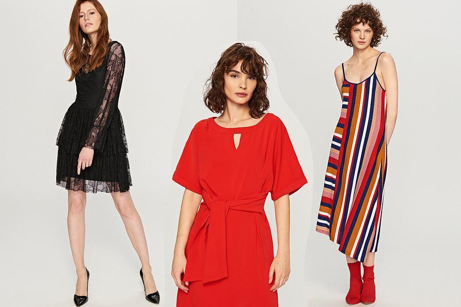 e51622eb98 Reserved - piękne sukienki na każdą okazję