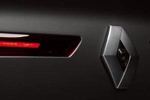 Nast�pca Renault Laguna nazywa� si� b�dzie Talisman