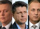 Opozycja o decyzji kancelarii premiera w sprawie TK: To jest wojna PiS z pa�stwem prawa