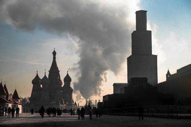 Liczba ludności miast w Rosji spadła o 8 mln w 25 lat. Ubywa Rosjan, przybywa imigrantów. Rośnie Kaukaz