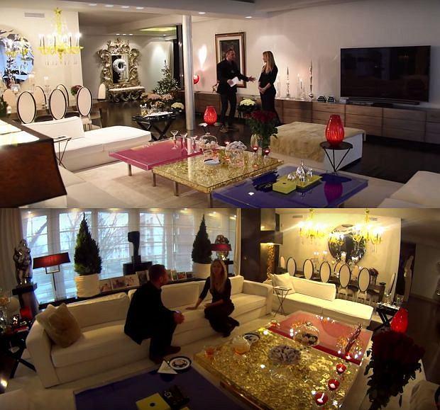 Zdjęcie numer 2 w galerii - Apartament Joanny Przetakiewicz robi wrażenie, ale prawdziwy przepych jest gdzie indziej. Tak wyglądają mieszkania polskich milionerów
