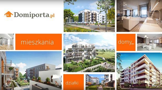 Nowy spot telewizyjny serwisu Domiporta.pl