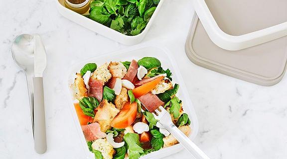 Lunchbox idealny! Koniec z nudnymi kanapkami i gotowymi daniami [4 ZDROWE PROPOZYCJE]