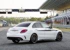 Mercedes C450 AMG | Zmie� go w p�torej godziny