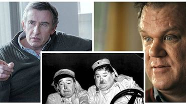 Steve Coogan i John C. Reilly zagrają Flipa i Flapa
