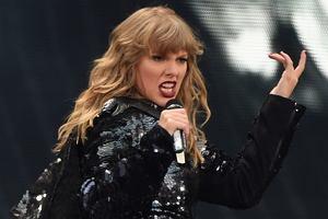Taylor Swift jest w ciąży?