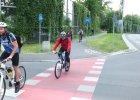 Miasto buduje autostrad� wy��cznie dla rowerzyst�w. �adne miasto tego nie ma