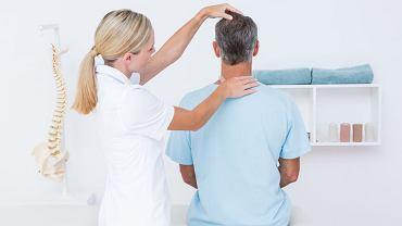 Diagnostyka bólu kręgosłupa
