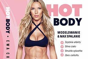 Ewa Chodakowska wydała nową płytę i obiecuje, że każda z nas zdąży przygotować ciało do sezonu bikini
