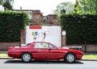 Ferrari 412 Pickup | Sportowy samoch�d u�ytkowy