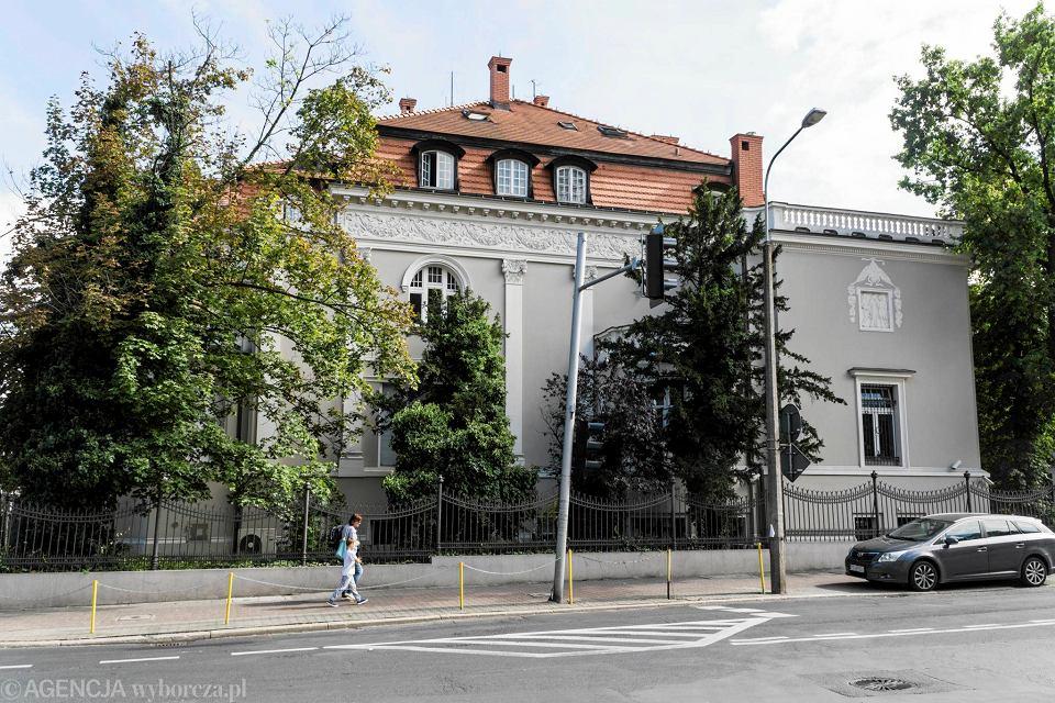 Siedziba Radia Poznań