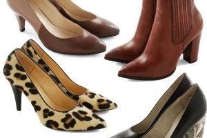 Ryłko ma 50 lat! Zobacz kolekcję butów na jesień