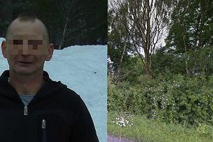 Cia�o m�czyzny znalezione w lesie w Leeds. Policja: To zaginiony Polak