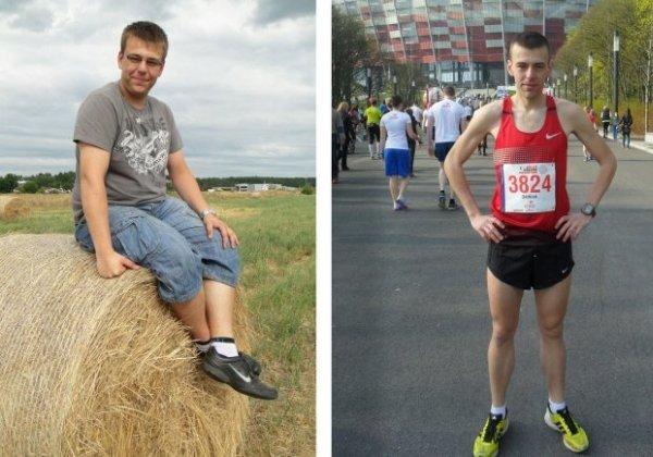 Od drwiących uśmieszków do maratonu poniżej 3 godzin!